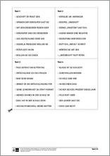 Unterrichtsmaterial Erwachsene   A1   Phonetik   lange / kurze Vokale