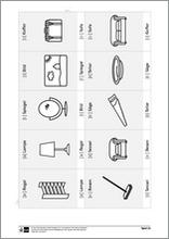 Unterrichtsmaterial Erwachsene | A1 | Phonetik | lange / kurze Vokale