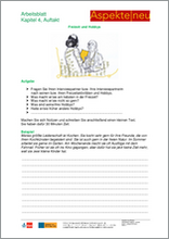 Unterrichtsmaterial Erwachsene | B1 | Handlungsfelder | Freizeit und ...