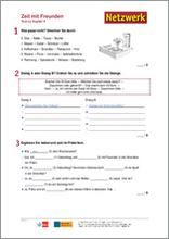 Unterrichtsmaterial Testbereich