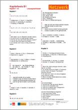 Netzwerk b1 testheft pdf
